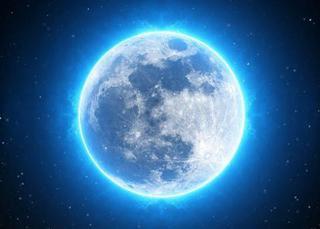 Уссурийцы увидят голубую Луну в багровых тонах