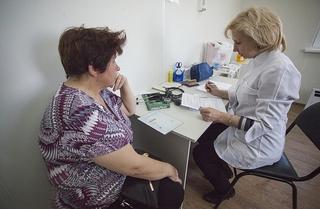 Диспансеризация-2018 стартовала в Приморском крае