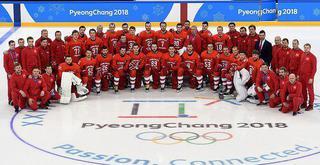 Российская блогосфера взорвалась эмоциями от победы наших хоккеистов в финале Олимпиады