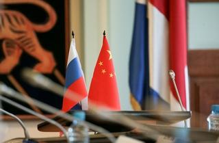 145-метровый мост соединит Россию и Китай