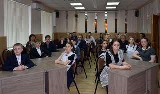 Уссурийские школьники отдохнут в лучших детских центрах России