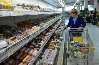 Мясо, яйца и молоко подешевели в Приморье