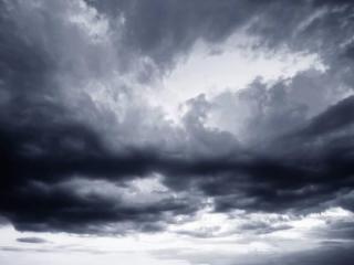 Штормовое предупреждение объявили синоптики в Приморье