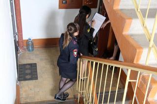 В Уссурийске сотрудники транспортной полиции и судебные приставы проводят операцию Должник