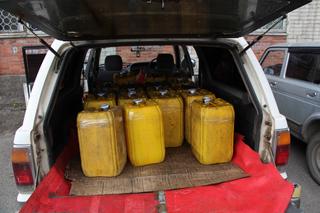 Жителя Уссурийска приговорили к обязательным работам за кражу дизтоплива
