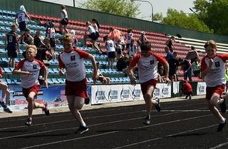 Школьники из Уссурийска выиграли путевку на всероссийский финал «Президентских спортивных игр»