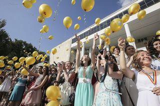 Уссурийские выпускники примут участие в «Крыльях Востока»