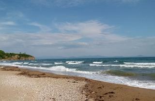 Число безопасных пляжей в Приморье выросло до 61