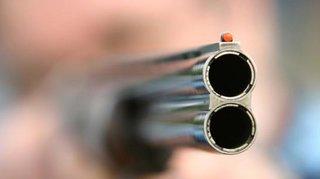 Под Уссурийском мужчина застрелил семью с ребенком и покончил собой