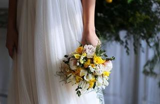 35 пар поженились в «магическую» дату в Уссурийске