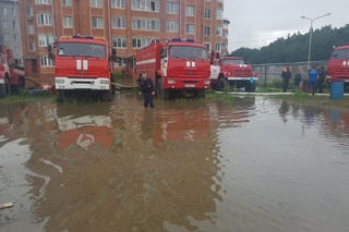 Пик паводка в Уссурийске будет вечером, а завтра утром вода придет в Надеждинский район