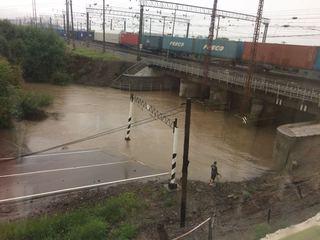 В Уссурийске выявлены 25 подростков у железнодорожных мостов