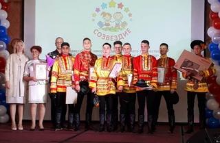 Воспитанники Уссурийского центра содействия стали победителями всероссийского конкурса