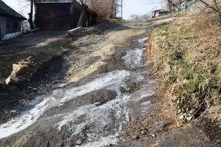 Дороги в микрорайоне «5 км» нуждаются в особом внимании