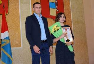 Лучшую молодежь округа наградили премией администрации УГО