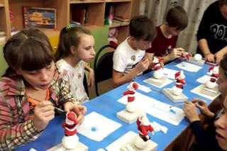 Уссурийцы могут подарить новогодние подарки детям, оставшимся без попечения родителей