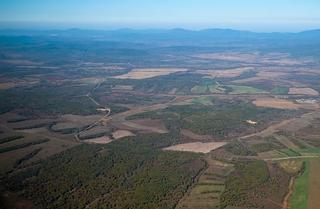 Более 6 тысяч дальневосточных гектаров выдали в Приморье в 2018 году