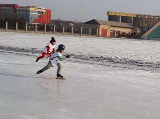 «Лед надежды нашей» – праздник конькобежного спорта пройдет в Уссурийске