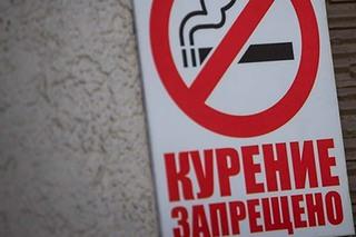 Жители Уссурийска хотят наказать водителя рейсового автобуса за курение в салоне