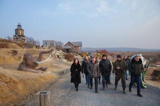 Глава Приморья пообещал финансирование «Изумрудной долине»