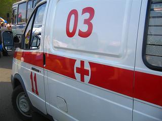 Службе скорой помощи Уссурийска переданы два новых автомобиля