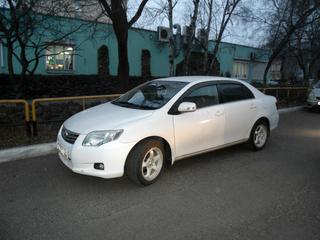 Ранее судимый житель Уссурийска задержан за угон авто