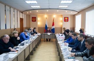 Олег Кожемяко: Проблемные дома в Уссурийске должны быть достроены