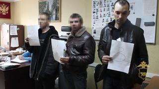 В Уссурийске задержали грабителя пенсионерок