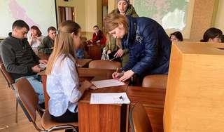 11 многодетных семей получили земельные участки в селе Борисовка