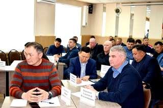 В Уссурийске побывала делегация глав муниципальных районов Республики Бурятии