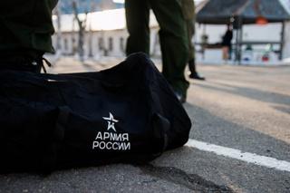 Трагедия на военном полигоне под Сергеевкой: на мине подорвался военнослужащий из Башкирии