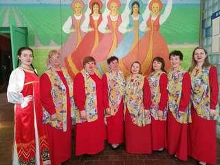 Уссурийский коллектив «Ивушка» в третий раз примет участие в межрайонном фестивале