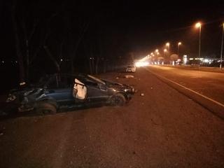 Полиция просит откликнуться очевидцев «двойного» ДТП в Уссурийске