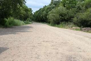 Дорогу на пивзаводские сады отремонтируют до конца июля