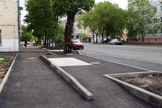 Автобусные остановки Уссурийска приобретают новый вид