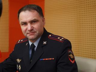 Представитель аппарата МВД России проведет прием граждан во Владивостоке