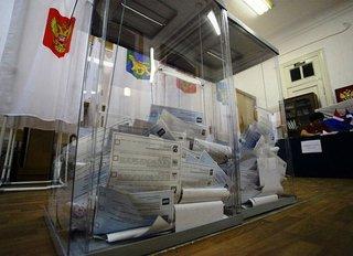 Главу Уссурийска выберут в начале ноября