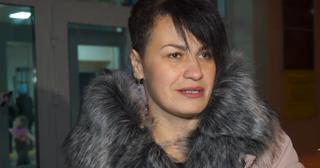 Жительница Уссурийска поблагодарила полицейских и волонтеров, участвовавших в поиске ее сына