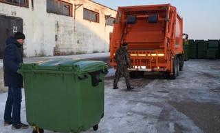 Вывоз мусора в Уссурийске будет осуществляться в три смены