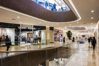 Молодую пару разыскивают после произошедшего в популярном торговом центре