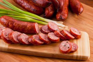 Опасную колбасу обнаружили в Уссурийске