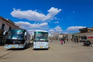За три дня в Приморье из Китая эвакуировано почти 150 россиян