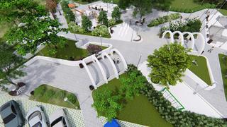 Два новых сквера построят в этом году в Уссурийском городском округе