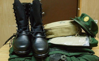 «Откосить» не удалось: 20-летний призывник пошел под суд