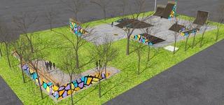 Современные комплексы для занятий спорта появятся еще в 19 дворах Уссурийска