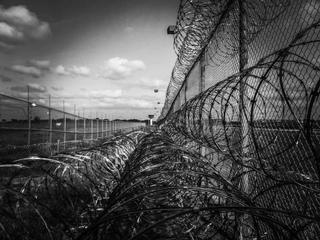 В Приморье в результате конфликта пострадал заключенный