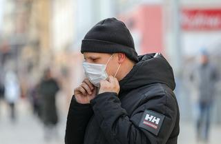 Медицинские маски появятся в крупных торговых сетях Приморья