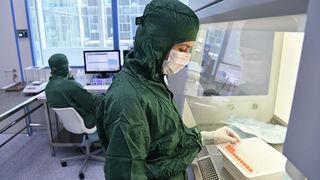Больных коронавирусом из ряда районов Приморья будут лечить в Уссурийске