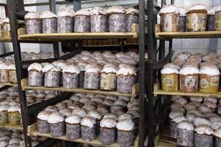 Освященные куличи продают в торговых точках Уссурийска