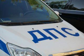 Граждан, водящих хоровод вокруг машины ДПС, оштрафуют